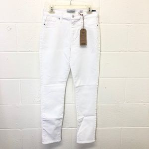 Lucky Brand Hayden NWT skinny jeans Size 6